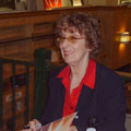 """Lenore DeKoven: """"Changing Direction"""" 