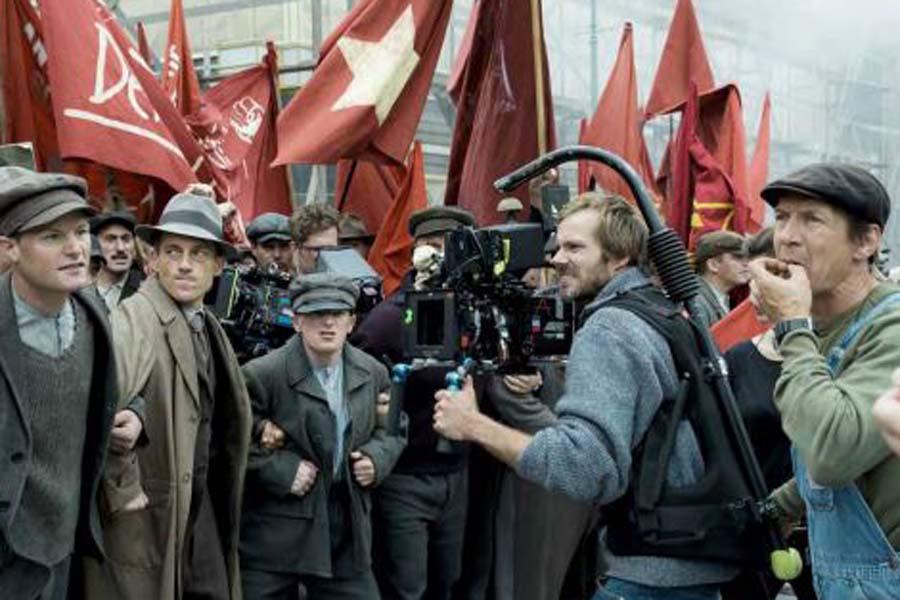TV- und Filmbranche in der Krise? Viele Aufträge, aber kein Nachwuchs!