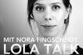 "Lola Talk: Nora Fingscheidt & Knut Elstermann über ""Systemsprenger"""