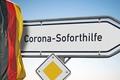 Rückzahlung der Corona-Soforthilfe