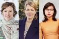 Q_Pod: Prof. Susanne Eichner, Berit Glanz und Nhi Le