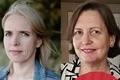 Q_Pod: Christina Andreu und Annette Hess