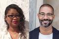 Q_Pod: Melanie Hoyes und Tyron Ricketts