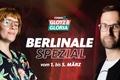 "Glotz & Gloria – Berlinale Spezial: ""It's a sin"" und Banafshe Hourmazdi"