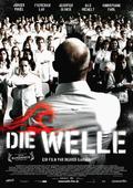 Die Welle - Ein Hörbeitrag mit Dennis Gansel und Jürgen Vogel
