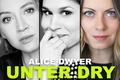 Unter Dry – Der schwebende Engel mit Alice Dwyer