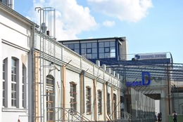 <b>Schauspiel Zentrum Köln</b>