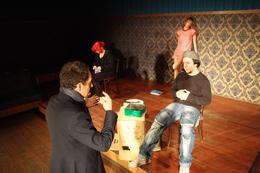 <b>iact – schauspielschule für film und theater</b>