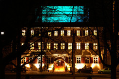<b>Akademie für Darstellende Kunst Baden-Württemberg</b>
