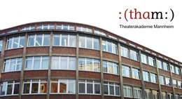<b>Theaterakademie Mannheim</b>