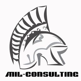 <b>Mil-Consulting</b><br />Sascha&nbsp;Brachwitz