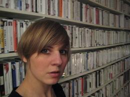 Hanna Hansen Casting