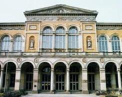 <b>Universität der Künste Berlin</b>