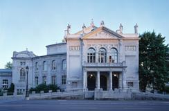 <b>Bayerische Theaterakademie August Everding</b>