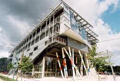 "<b>Filmuniversität Babelsberg ""Konrad Wolf""</b>"