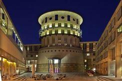 <b>Staatliche Hochschule für Musik und darstellende Kunst Stuttgart</b>