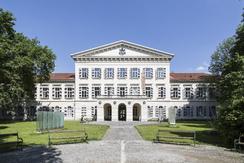 <b>Universität für Musik und darstellende Kunst Graz</b>