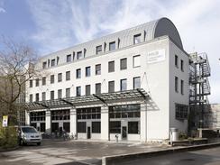 <b>Hochschule der Künste Bern (HKB)</b>