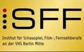 Institut für Schauspiel Film- und Fernsehberufe (iSFF)