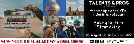NYFA Berlin