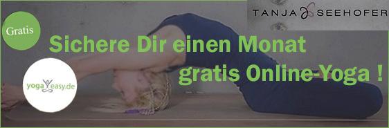Tanja Seehofer Yoga