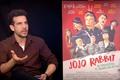 Daniele and The Talented Mr. Rizzo: Jojo Rabbit