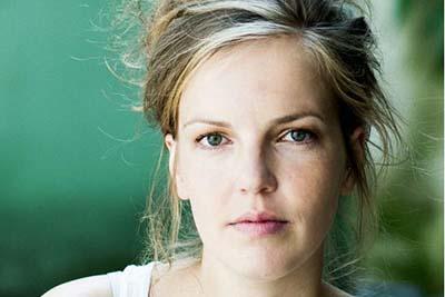 #BeCreativeAtHome! Lisa Weidenmüller aus Wien