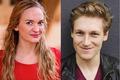 #BeCreativeAtHome! Johanna von Gutzeit & Alex Friedland aus Berlin
