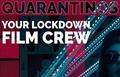 #BeCreativeAtHome! Der Quarantinos Trailer