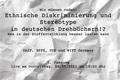 Masterclass: Ethnische Diskriminierung und Stereotype in deutschen Drehbüchern!?